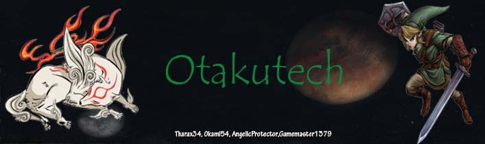 Otakutech