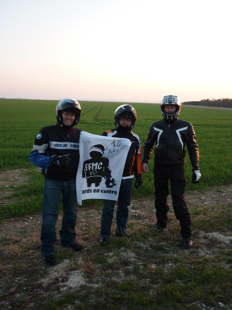 RETOUR MANIF PARISIEN DU 25/03/2012 P1010710