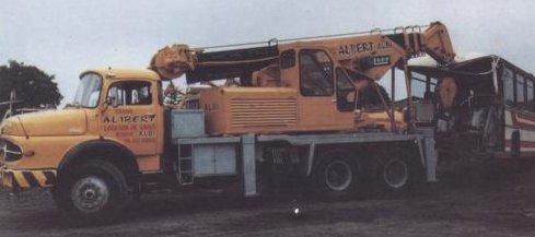 ALIBERT Aliber20