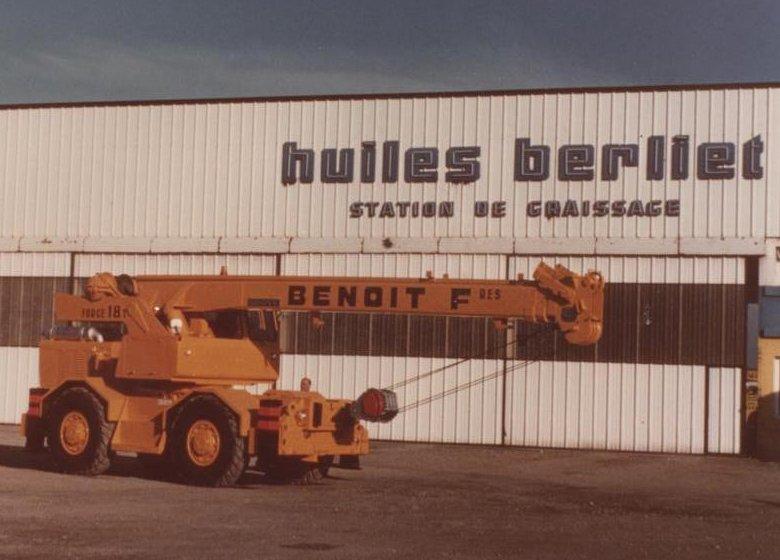 BENOIT Benoit12