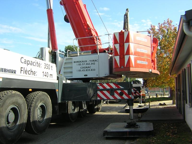 Les grues de MOREAU (Groupe FOSSELEV) (France) Dscn3110