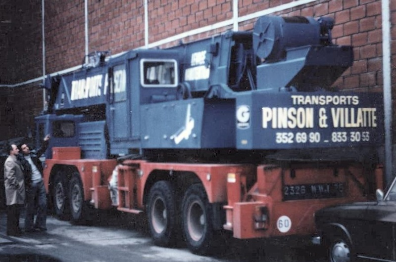 PINSON & VILLATTE Pinson10