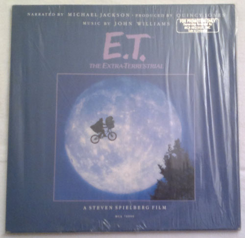 E.T. The Extraterrestrial Storybook 22072010