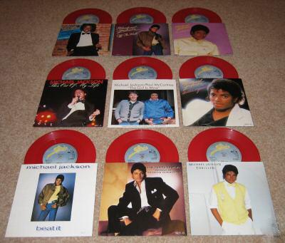 Michael Jackson 9 Singles Pack 9_sing10
