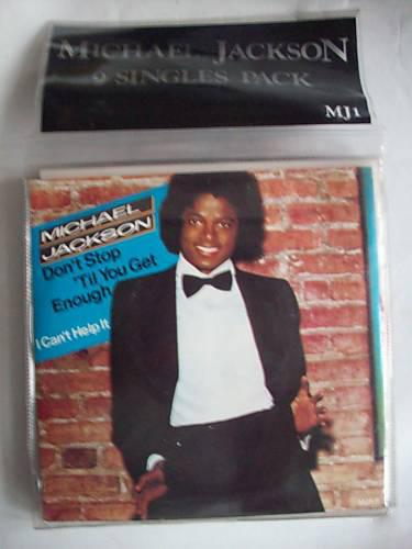 Michael Jackson 9 Singles Pack 9_sing12