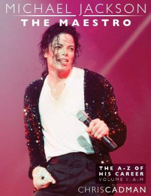 [Livre] Michael Jackson The Maestro (The A-Z of his career) Cad10