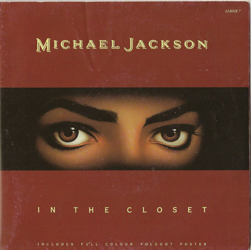 45T de MJ: les 'Poster-Bag Sleeves' Closet10