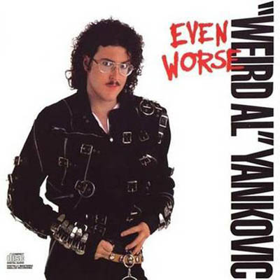 Weird Al Yankovic Even_w10