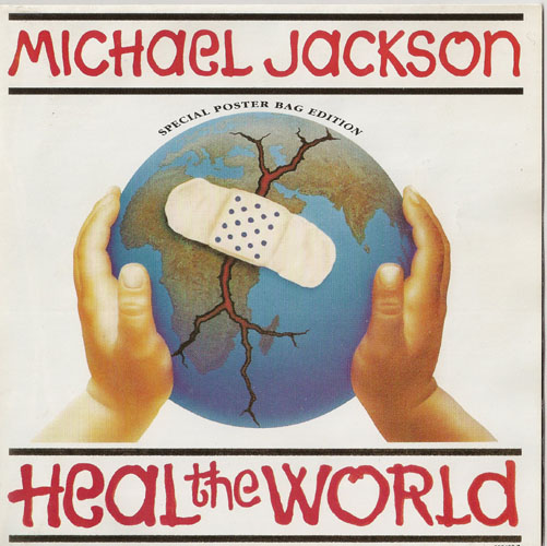 45T de MJ: les 'Poster-Bag Sleeves' Heal10