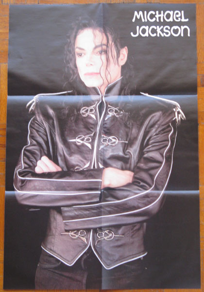 45T de MJ: les 'Poster-Bag Sleeves' Heal_p10