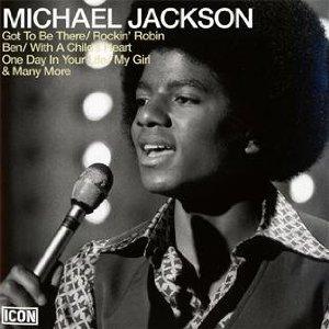 Michael Jackson dans la série Icon... Icon11