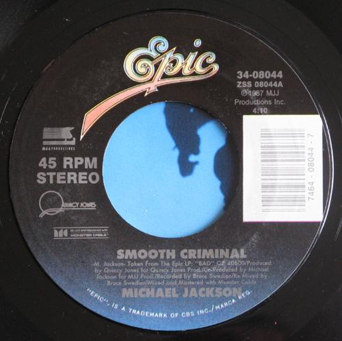 Single Smooth Criminal: histoire de pochettes Img27011