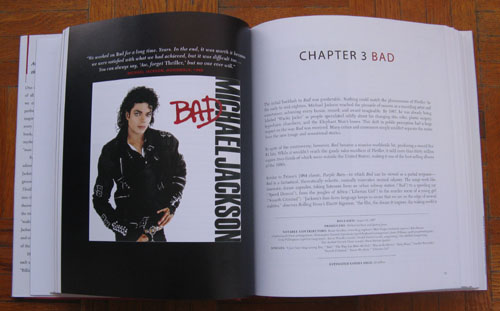 [Livre] Man In The Music : The Creative Life and Work of Michael Jackson Img34813