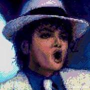 Michael Jackson's Moonwalker Moonwa11