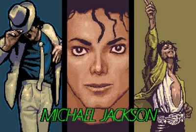 Michael Jackson's Moonwalker Moonwa12