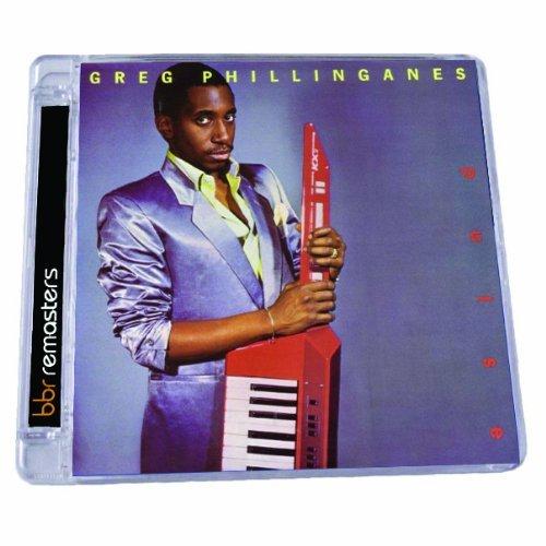 04 Avril 2012: Réédition de l'album Pulse de Greg Philinganes Pulse10