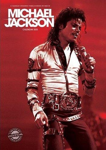 Trois calendriers 2013 Michael Jackson non officiels... Redsta10