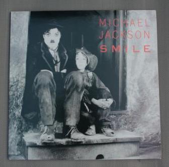 Maxi single Smile Smiler10