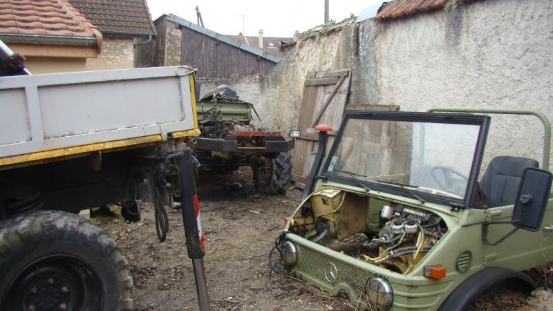restauration moteur 421 00210