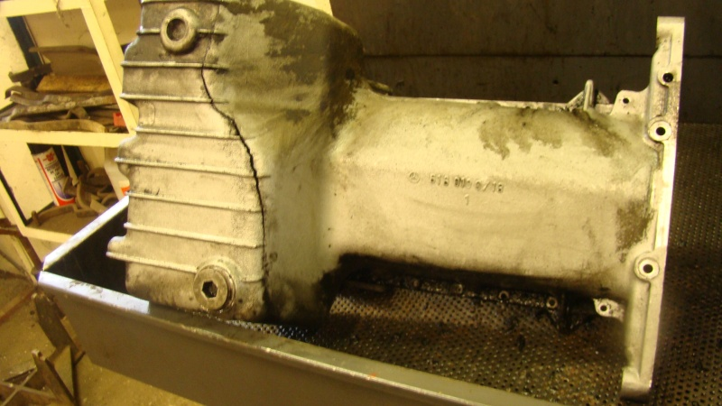 restauration moteur 421 00211