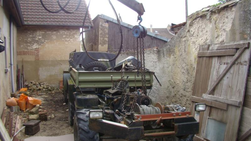 restauration moteur 421 00410