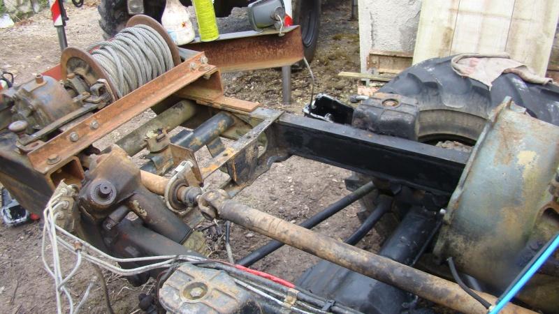 restauration moteur 421 00710
