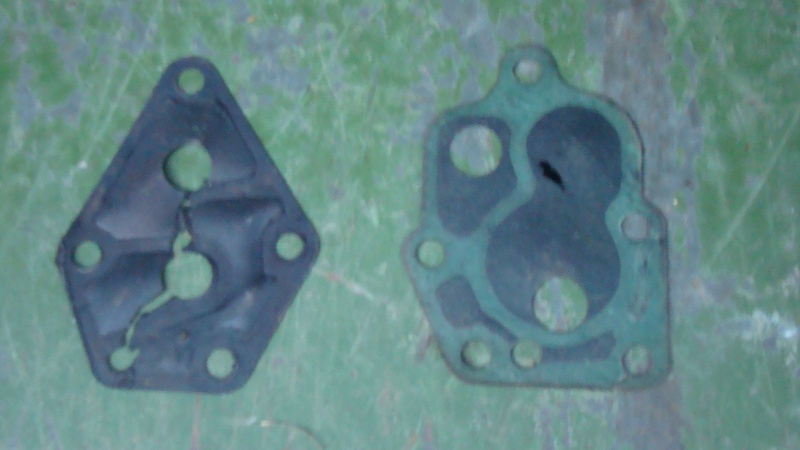 restauration moteur 421 01210