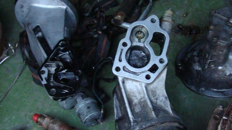 restauration moteur 421 01310