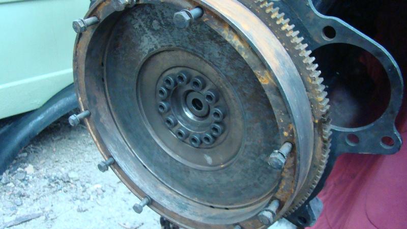 restauration moteur 421 - Page 2 Moteur13