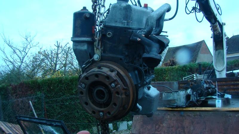 restauration moteur 421 - Page 2 Moteur14