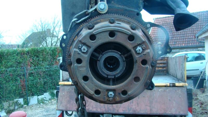 restauration moteur 421 - Page 2 Moteur15