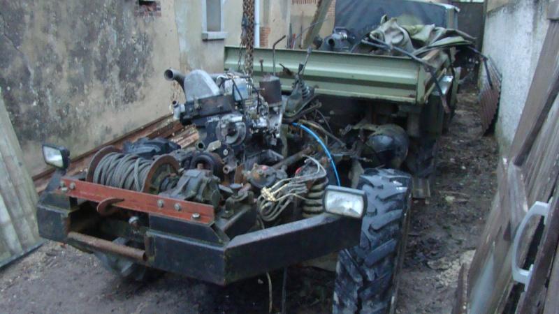 restauration moteur 421 - Page 2 Moteur16