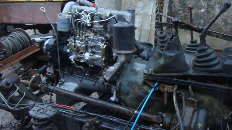 restauration moteur 421 - Page 2 Moteur17