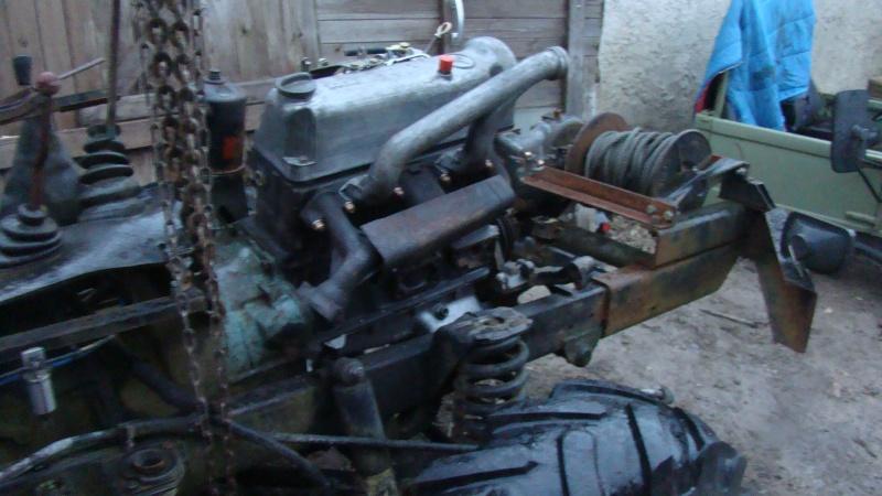 restauration moteur 421 - Page 2 Moteur18