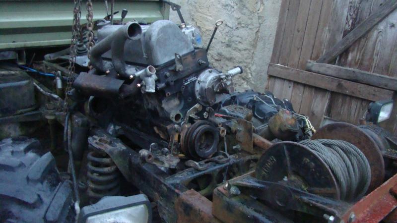 restauration moteur 421 - Page 2 Moteur19