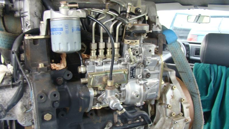 restauration moteur 421 Tout_010