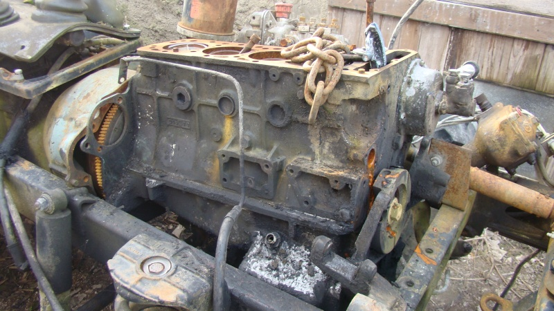restauration moteur 421 Tout_011