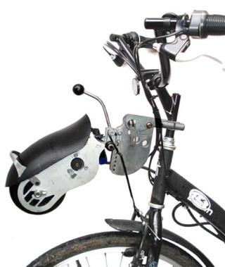 Adaptez un moteur électrique à votre vieux vélo Mottri10