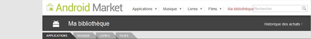 [SOFT] GOOGLE MUSIC : Boutique de musique en ligne [Gratuit] Captur69