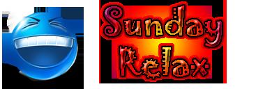 Sunday Relax #2 Sunday10