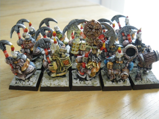 [Blog] Armée pirate finie - 2000 pts Imgp0113