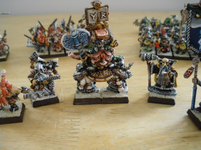 [Blog] Armée pirate finie - 2000 pts Imgp0122