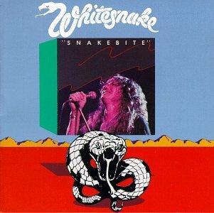Whitesnake Album-10