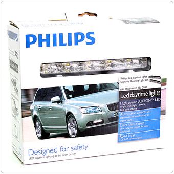 Luz Diurna ¡¡¡OBLIGATORIA!!! a partir de 2013 en todos los vehículos - Página 2 42729711