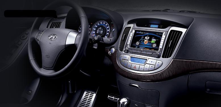 Hyundai Elantra Híbrido (eléctrico-GLP) Avante15