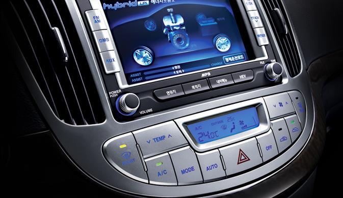 Hyundai Elantra Híbrido (eléctrico-GLP) Avante17
