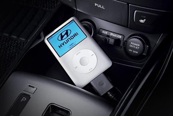 Hyundai Elantra Híbrido (eléctrico-GLP) Avante32