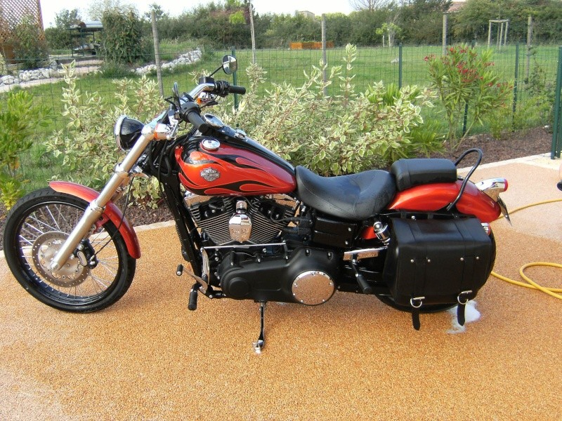 DYNA WIDE GLIDE, combien sommes-nous sur Passion-Harley - Page 3 Dscf5910