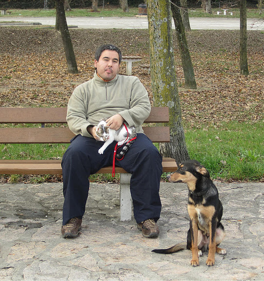 Kami, chien de randonnée - Page 3 9911