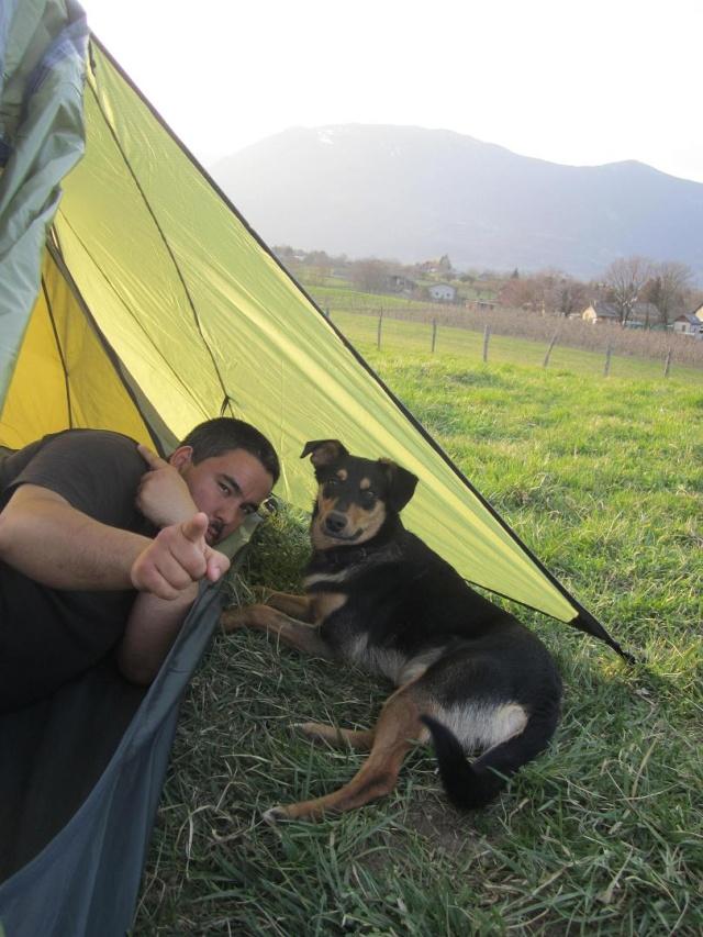Kami, chien de randonnée - Page 4 Photo205